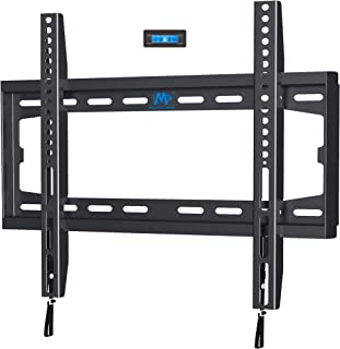 Mounting Dream TV Mount Fixed for 32-55 Inch LED, LCD and Plasma TV, TV Wall Mount Bracket up to VESA 400x400mm and 100 LB...