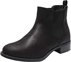 Best casual chelsea ankle boots Reviews