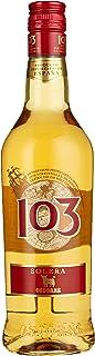 Osborne 103 Etiqueta Blanca 0.7 1 x 0.7 l