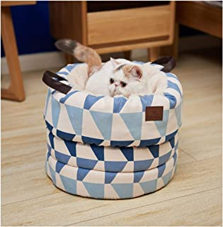 MOAAA Dog Pet House Dog Bed for Dogs Cats Small Animals Products