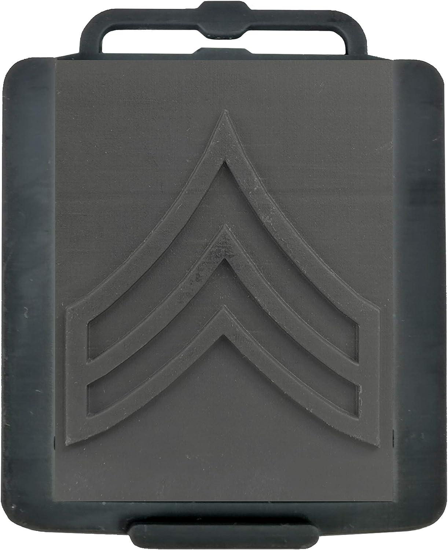 Corporal CPL Rank NVG Mount Rank ACH Helmet Accessory