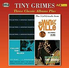 Three Classic Albums Plus / Tiny Grimes