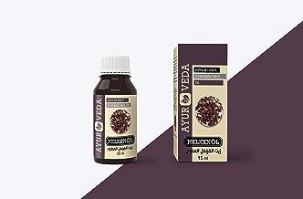 Aceite de clavo 100% aceite esencial natural de Ayur-Veda – 15 ml de Egipto