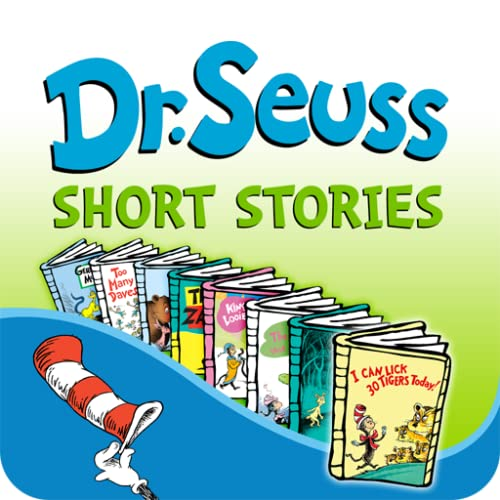 Dr. Seuss's Short Story Collection