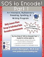 SOS to Encode! Part 1: An Intensive, Multisensory Reading, Spelling, & Writing Program