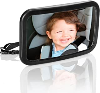 Best car mirror for baby car seat Reviews