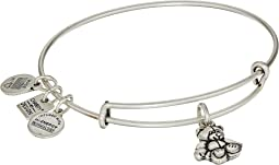 Charity by Design Little Brown Bear Expandable Wire Bracelet