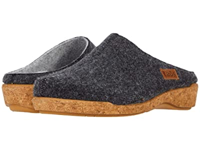 Taos Footwear Woollery (Charcoal) Women