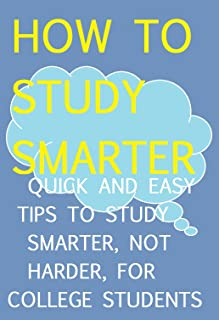 Best tips to study smarter not harder Reviews