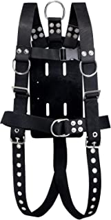 IST Commercial Diving Bell Harness with Straps