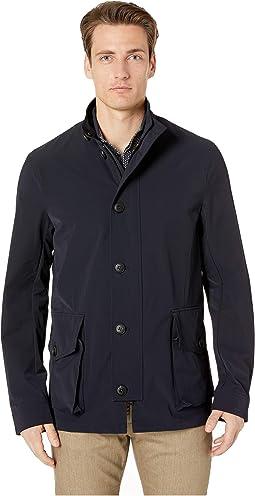 Nylon Blouson Outerwear