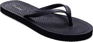 R-ISLAND Chanclas para mujer Zapatillas de playa para mujer Zapatillas de baño, Ligeras y suaves para verano para adultos