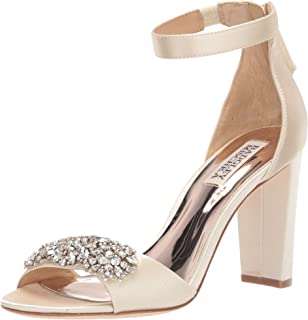 Badgley Mischka Women's Edaline Heeled Sandal