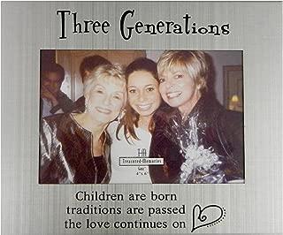 Ganz Three Generations Frame 4