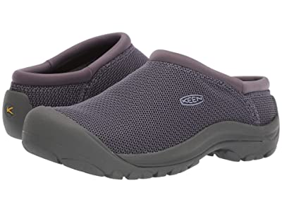 Keen Kaci Slide Mesh (Shark/Lavender Grey) Women