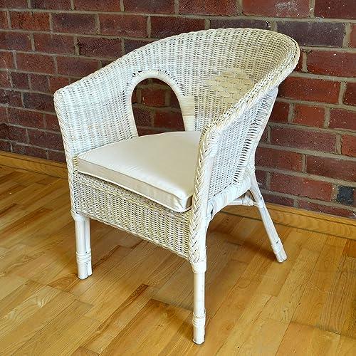 Wicker Bedroom Chairs Amazon Co Uk