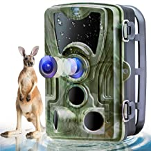 cell phone hunting camera
