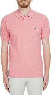 Lacoste Polo T Shirt ERKEK T SHİRT L1264 PHQ