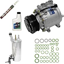 Universal Air Conditioner KT 3931 A/C Compressor and Component Kit