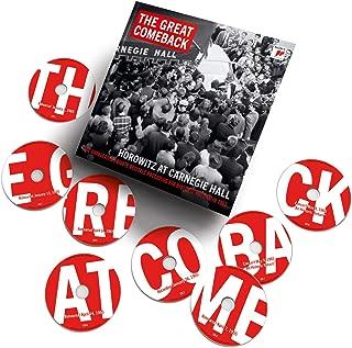 Great Comeback..-Box Set-