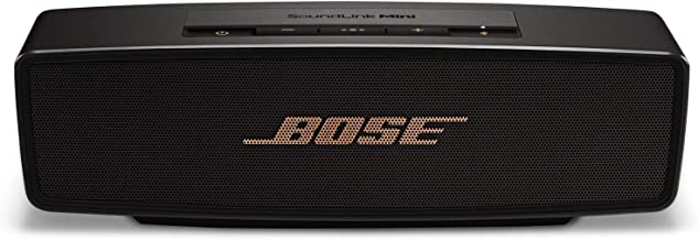 Bose soundlink Mini II Limited Edition Bluetooth Speaker (Renewed)