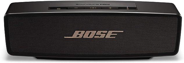 Bose Soundlink Mini II Edición Limitada Altavoz Bluetooth (Renovado)