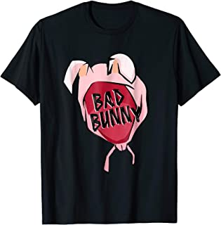 Rabbit Bad Bunny T Shirt Logo For Girls Mens Kids 2018