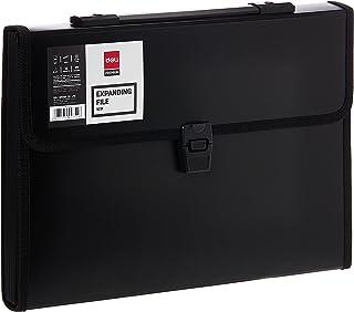 Deli E5231 13 Pockets Expanding File