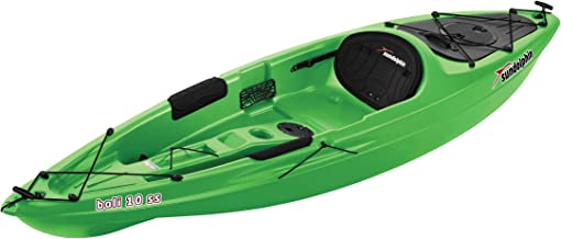 Best journey 10 ss kayak weight limit Reviews