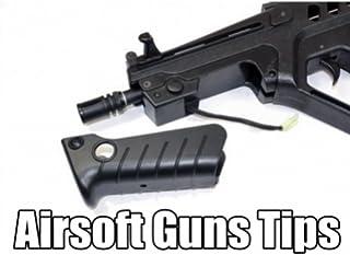 Airsoft Guns Tips