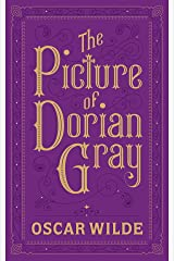 The Picture of Dorian Gray: Classic Illustrated Edition Kindle Edition