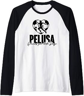 Diego legends soccer Rip Maradona Camiseta Manga Raglan