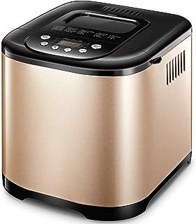 comprar comparacion Yabano 650W Panificadora, 19 Programs Máquina De Hacer Pan con Dispensador, Completamente Automática, Acero Inoxidable, 15...