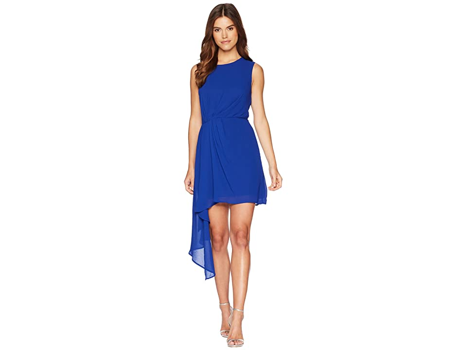 Bardot Stilla Dress (Cobalt) Women
