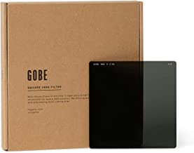 Gobe ND8 Stop  100mm Square Filter  2Peak