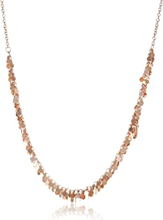 Tommy Hilfiger Jewelry Mujer acero inoxidable Cadena de collar 2780019