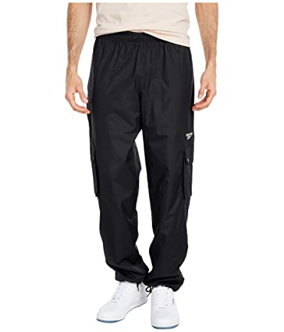 Reebok CL F Trail Pants (Black) Men