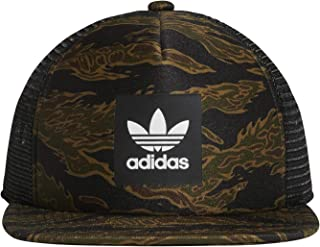 adidas Men's Trucker_Camo, Multicolor, OSFW