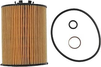 MAHLE Original OX 636D ECO Oil Filter