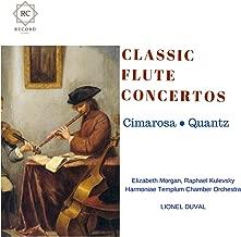 Cimarosa: Concerto for 2 Flutes in G Major, G.1077: III. Rondò-Allegretto ma non tanto