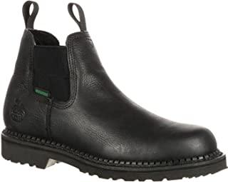 GB00084 Mid Calf Boot