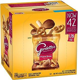 Gardetto's Original Recipe Snack Mix 1.75 oz. (42 ct.)