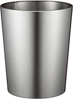 Best ikea trash can stainless steel Reviews