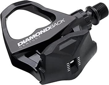 Diamondback Bicycles Axis Clipless Trail Mountain Bike Pedal New
