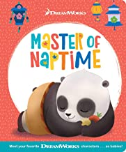 Master of Naptime (Baby by DreamWorks)