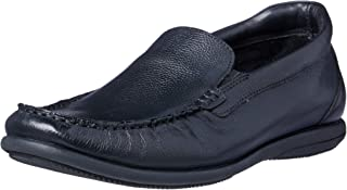 Hush Puppies Men's Steel Loafer Flats