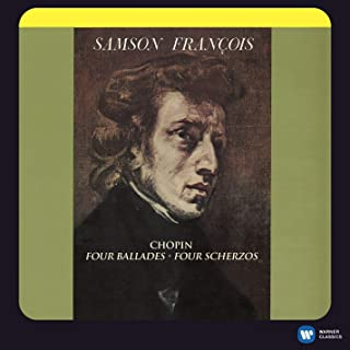 Ballade n°3 en la bémol majeur Op.47 (Remasterisé en 2011 - Multi channel)