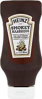 Heinz Smokey BBQ Sauce, 500ml