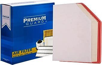 PG Air Filter PA5788 | Fits 2011-16 Volvo S60, 2007-15 S80, 2015-16 V60, 2008-10 V70, 2010-16 XC60, 2008-15 XC70