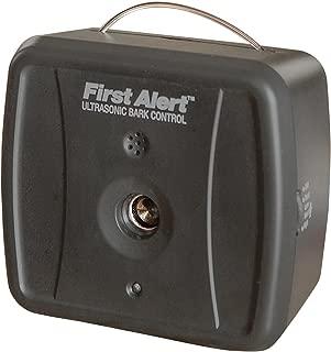 3 Adjustable Sensitivity Levels Bark Genie Automatic Bark Control by First Alert